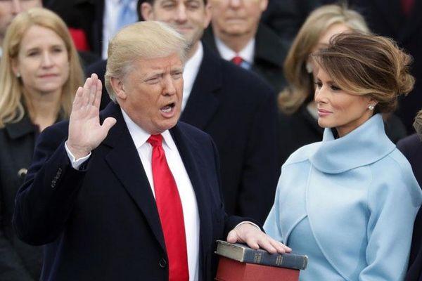 Truyền thống lễ nhậm chức của tổng thống Mỹ