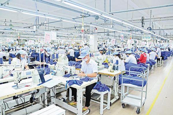 Trợ lực vốn giúp doanh nghiệp phục hồi sản xuất, kinh doanh