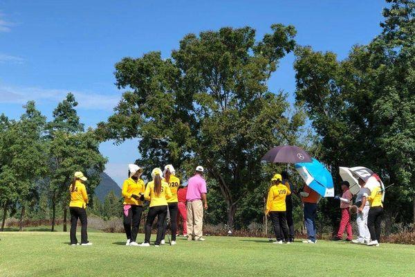 Dùng khu nghỉ dưỡng golf để cách ly: Thái Lan kỳ vọng hút khách nước ngoài hạng sang