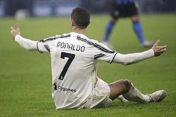 Vòng 18 Serie A: Ronaldo tịt ngòi, Juventus bị đá văng khỏi top 4