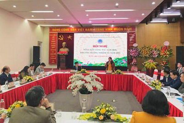 Tăng cường hợp tác quốc tế trong đào tạo cán bộ tài nguyên và môi trường