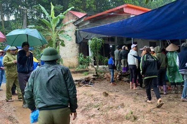 Hé lộ tình tiết mới vụ 3 bố con tử vong bất thường ở Phú Thọ