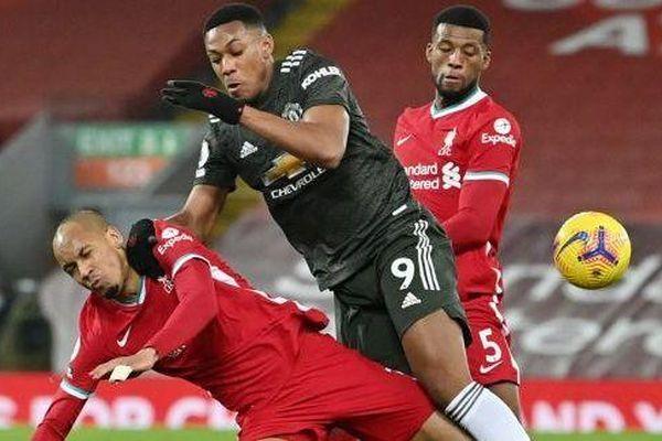 Chia điểm Liverpool, Man Utd vững ngôi đầu bảng; Jadon Sancho vẫn hướng về Quỷ đỏ; Paul Pogba 'hạ giá' đến Juventus