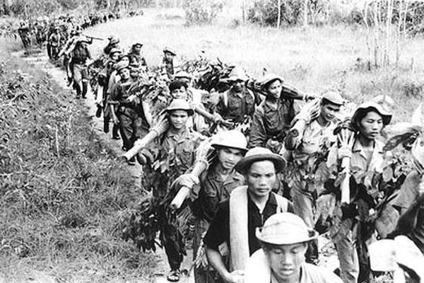 'Dáng đứng Việt Nam tạc vào thế kỷ'