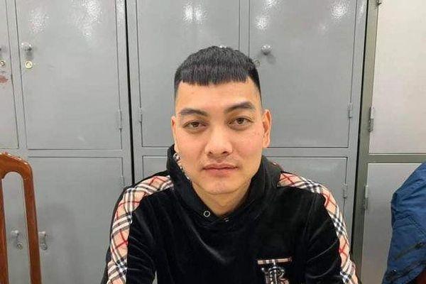 Nghi phạm nổ súng vào xe ô tô của Dương Minh Tuyền đầu thú
