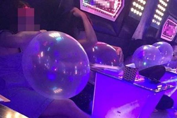 Bộ Công Thương đề xuất cấm sử dụng khí cười (N2O) trong vui chơi, giải trí