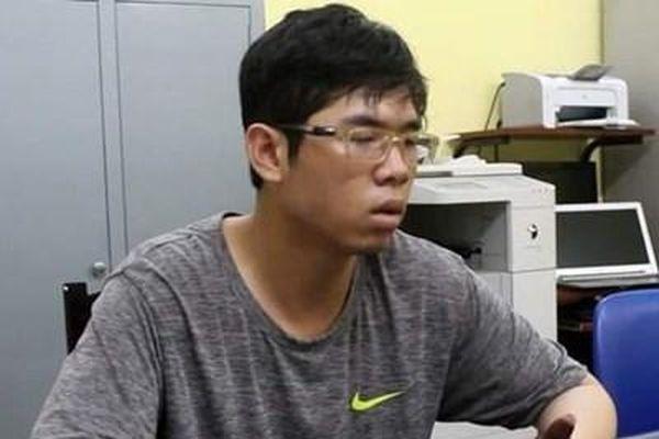 Đề nghị truy tố nam thanh niên cướp ngân hàng Agribank Bắc Đồng Nai