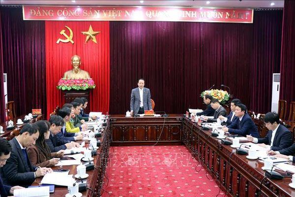 Nhiều hoạt động thiết thực kỷ niệm 100 năm Ngày sinh đồng chí Lê Quang Đạo