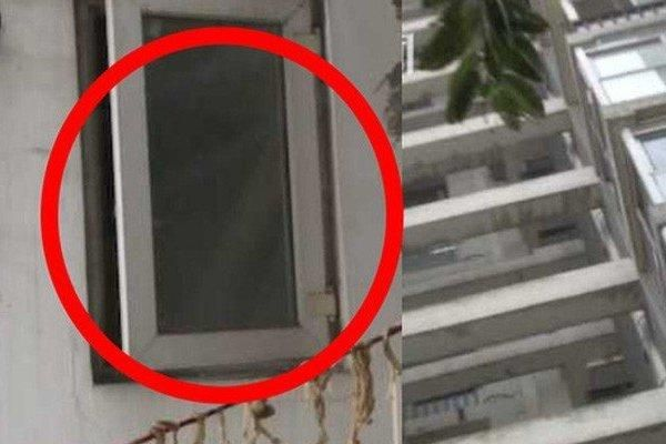 Sự thật kinh hoàng về bóng đen lơ lửng ngoài cửa sổ lúc nửa đêm