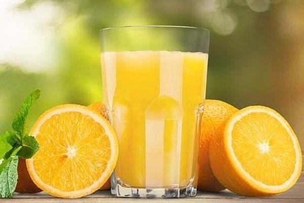 Uống nước cam vào thời điểm nào là tốt nhất?