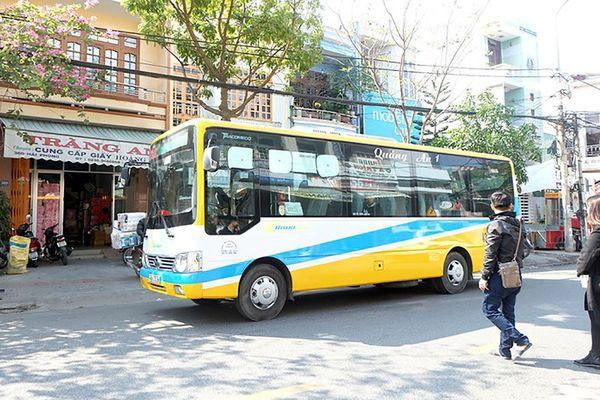 Đà Nẵng định hướng phát triển xe công và xe buýt công cộng chạy điện