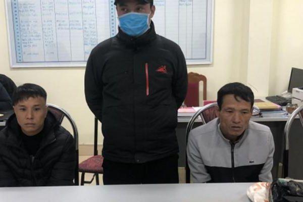 Sơn La: Bắt giữ 5 đối tượng mua bán trái phép chất ma túy
