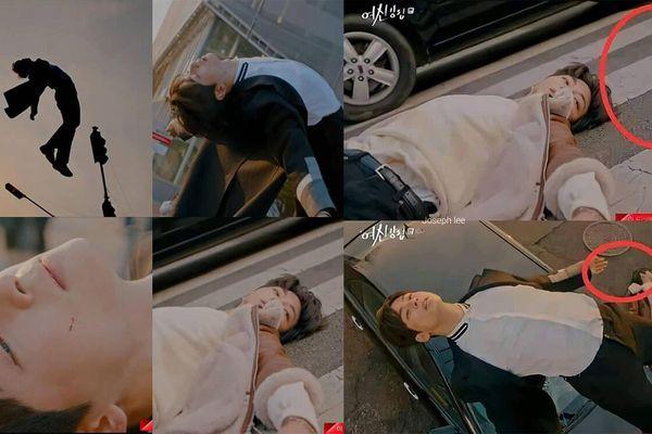 'True Beauty': Khán giả thương Eun Woo và In Yeob bị tai nạn, ngược ít thì vui ngược nhiều bỏ xem