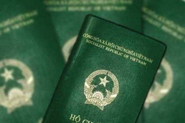 Lưu ý: 6 điểm mới trong thủ tục làm hộ chiếu năm 2021