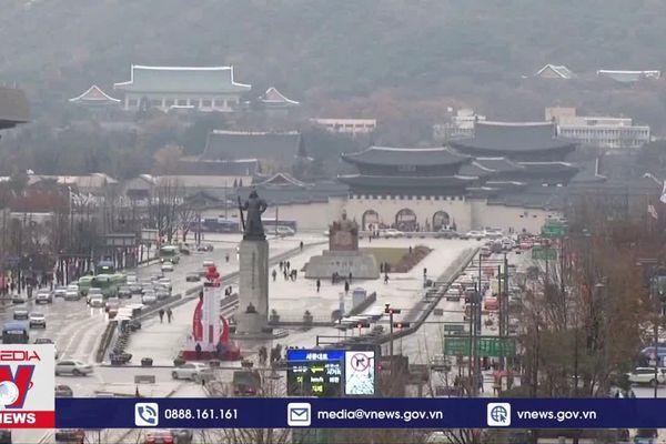 Hàn Quốc nhấn mạnh đối thoại liên Triều