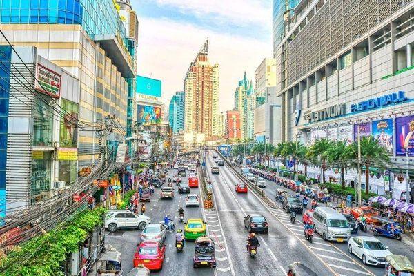 Doanh nghiệp Thái Lan tăng cường đầu tư vào Việt Nam