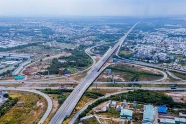 Đầu tư khoảng 6.770 tỷ đồng vốn nhà nước cho dự án cao tốc Biên Hòa - Vũng Tàu