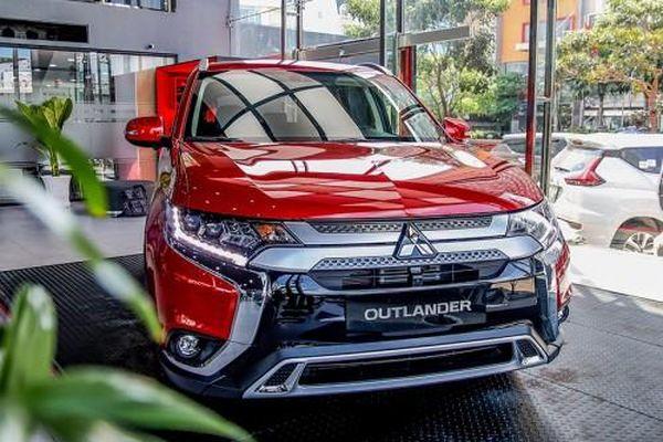 Mitsubishi Việt Nam lại triệu hồi hơn 9.000 xe ô tô do lỗi cụm bơm xăng