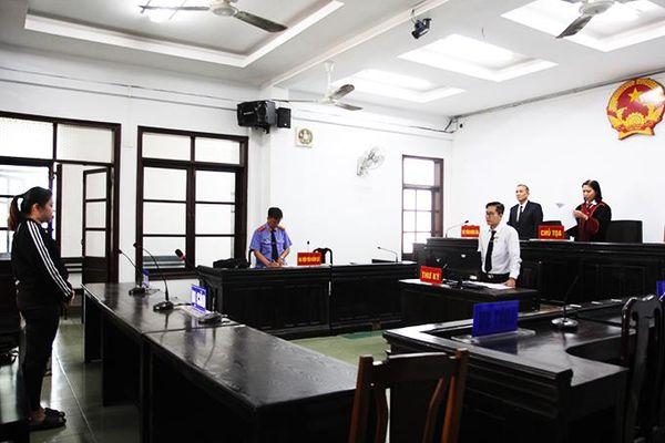 Nguyên Giám đốc Sở Ngoại vụ bị tuyên phạt 7 năm tù