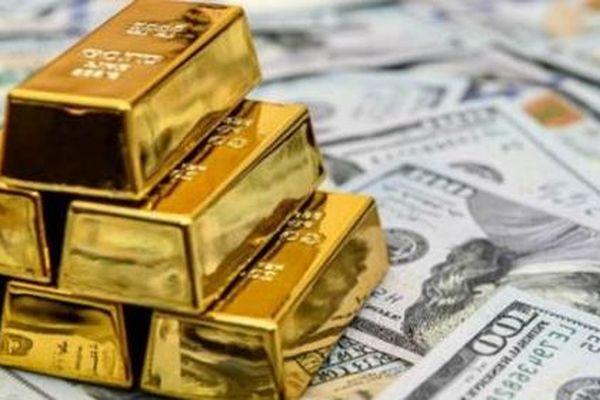 Đầu tuần giá vàng biến động bất thường, giới đầu tư hoảng loạn?