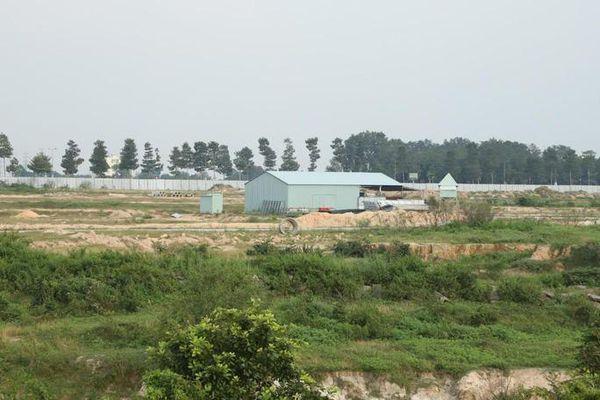 Sai phạm chuyển nhượng 43ha đất công ở Bình Dương: Khởi tố thêm 4 bị can