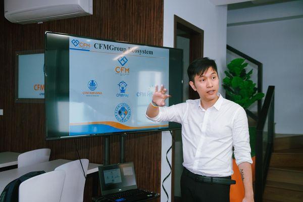 Ngày 25/1, cổ phiếu Đầu tư CFM sẽ giao dịch trên UPCoM, giá tham chiếu 10.000 đồng/CP