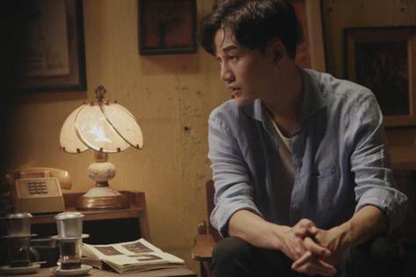 Xúc động xem MV nhạc phim 'Bố già' do Trấn Thành đích thân viết lời, Ali Hoàng Dương thể hiện đầy cảm xúc