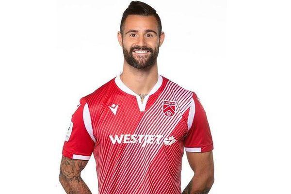 Cựu cầu thủ ngoại hạng Anh đến giải Campuchia