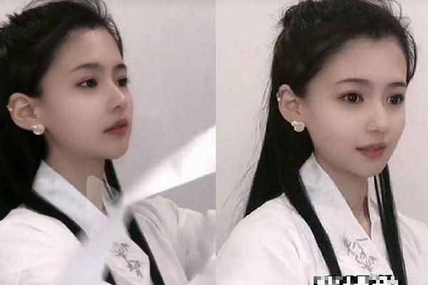 Người đẹp mới của showbiz Trung Quốc