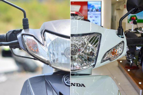 Mua xe máy giá dưới 20 triệu, chọn Honda Wave Alpha hay Yamaha Sirius