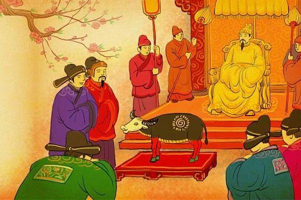 'Tân Sửu nghênh Xuân': Thể nghiệm các nghi lễ đón Tết cung đình Việt