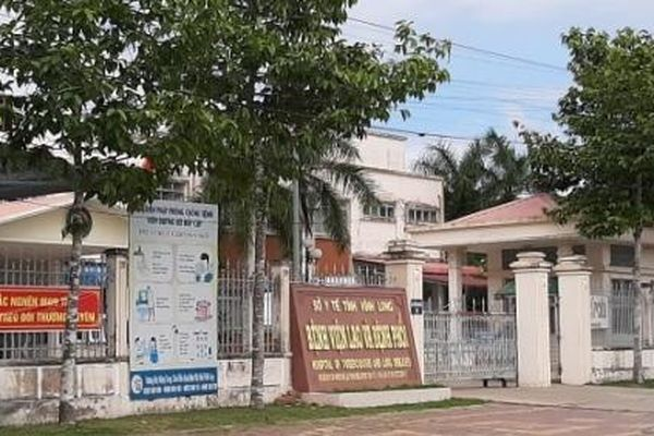 Bệnh nhân 1440 ở Vĩnh Long vẫn dương tính ở lần xét nhiệm thứ 12
