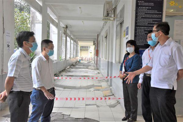 Tìm giải pháp 'giải cứu' Bệnh viện Tâm thần TPHCM