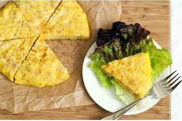 Vẫn là trứng chiên quen thuộc nhưng chỉ cần thêm 2 nguyên liệu này có ngay món ăn mới lạ lại cực ngon