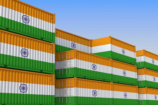 Ấn Độ xem xét đợt tăng thuế 5-10% đối với hàng loạt sản phẩm nhập khẩu