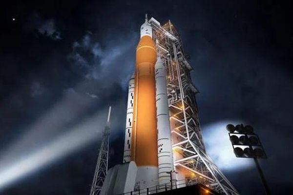 Động cơ 'quái vật' của NASA trình làng thành công: Thế giới có tên lửa đẩy mạnh nhất hành tinh