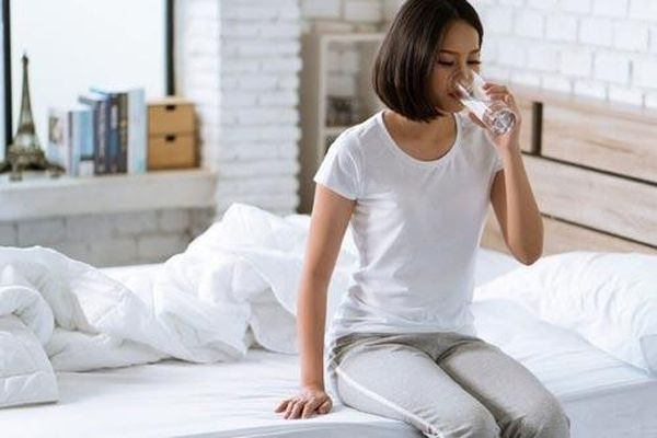 4 hành động nhỏ vào buối sáng giúp bạn ít ốm
