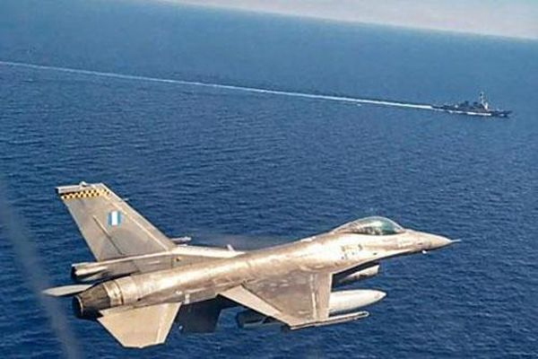 Israel kiếm lời từ căng thẳng Hy Lạp gặp phải