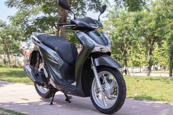 XE HOT (19/1): Honda SH 2020 tăng giá gần 20 triệu tại đại lý, Suzuki ra mắt 2 xe máy mới tại VN