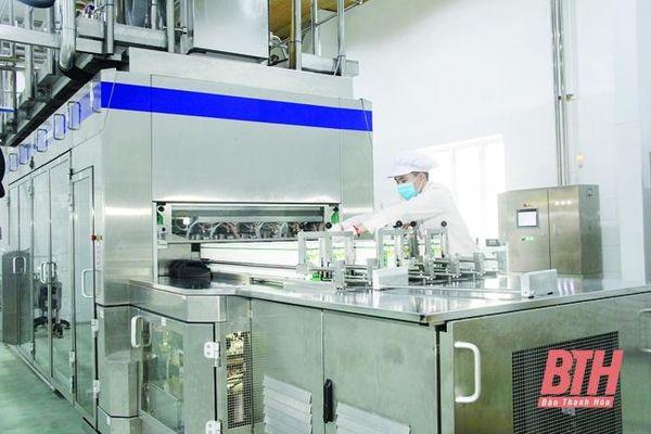 Hỗ trợ tiếp cận chính sách cho ngành công nghiệp chế biến - chế tạo