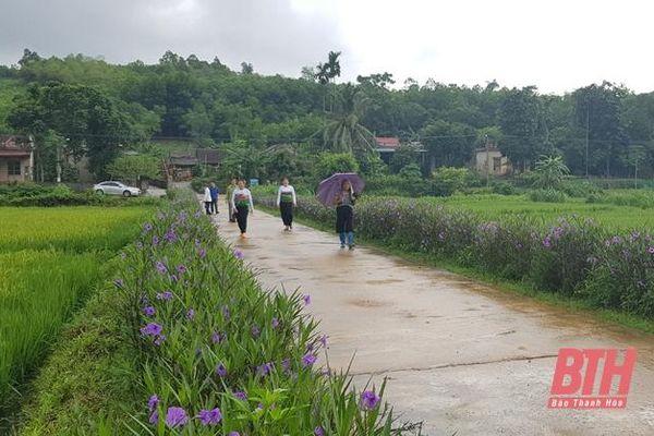 Xã Ngọc Sơn phát huy Quy chế dân chủ trong xây dựng nông thôn mới