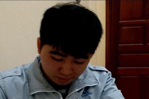 Khu công nghiệp Bắc Giang: Đối tượng trộm cắp hơn 3000 con chíp điện tử bị tạm giữ