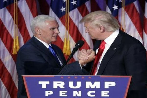 Phó Tổng thống Pence tự hào về điều gì nhất với chính quyền ông Trump?