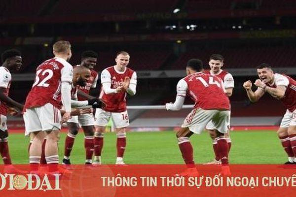 Kết quả, Bảng xếp hạng (BXH) Ngoại hạng Anh ngày 19/1: Vùi dập Newcastle, Arsenal kém MU mấy điểm?