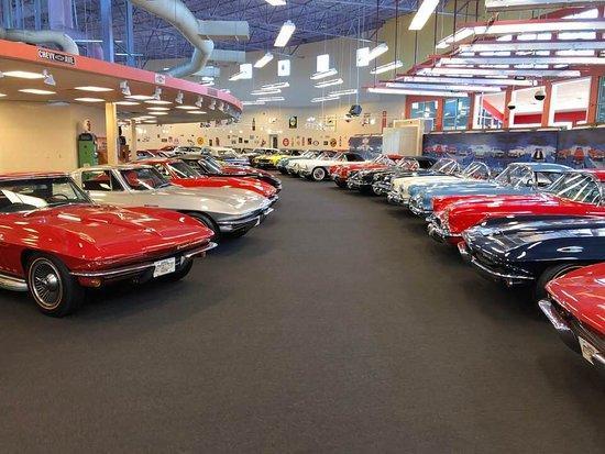 Hơn 200 mẫu cổ điển của dòng xe 'cơ bắp' sắp được bán đấu giá