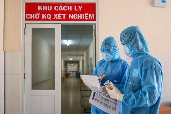 Việt Nam có thêm 1 ca mắc COVID-19 được cách ly tại Đà Nẵng