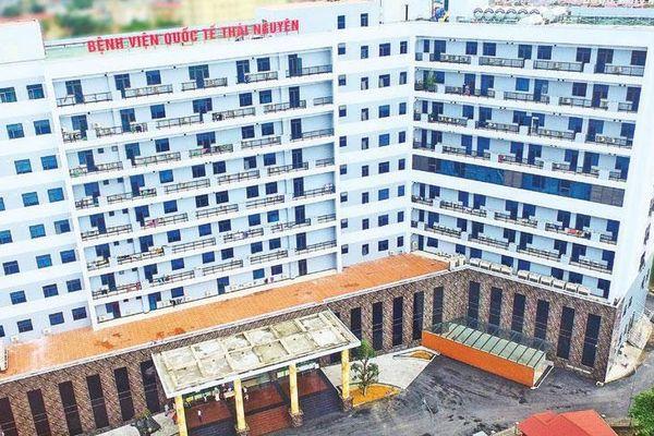 Bệnh viện Quốc tế Thái Nguyên (TNH) tự tạo đối thủ cạnh tranh?