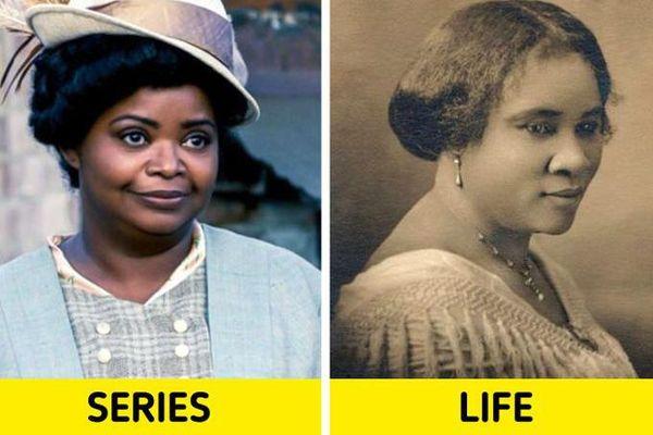 Câu chuyện về nữ triệu phú đầu tiên trong lịch sử: Từ con gái của một nô lệ làm nên sự nghiệp lớn, hiên ngang tiến vào ngôi đền kỷ lục thế giới