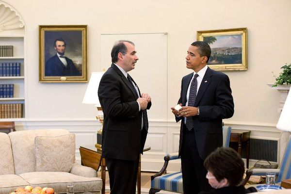 Lễ nhậm chức của ông Obama 2009 từng có nguy cơ bị khủng bố