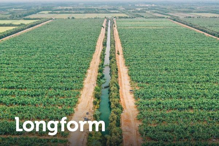 Con đường đến top 15 thế giới của nông nghiệp Việt Nam